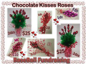 Baseball Fundraiser for Sale in Modesto, CA