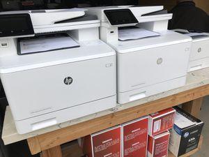 Laser printers for sale for Sale in Pico Rivera, CA