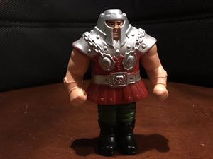 Vintage MOTU Ram Man Action Figure for Sale in Arnold, MO