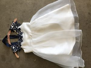 Vestido fiesta for Sale in March Air Reserve Base, CA