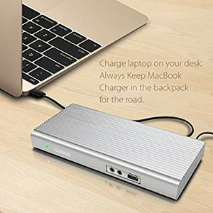 CalDigit USB C HUB for Sale in Gardena, CA