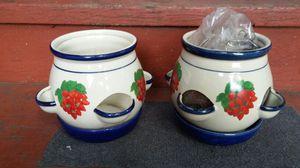 Flower Pots for Sale in Saint Paul, MN