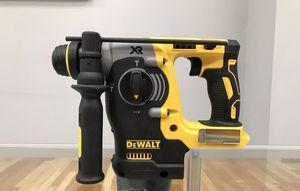 "Dewalt DCH273B 1"" SDS Brushless Hammer Drill 20v XR for Sale in Framingham, MA"