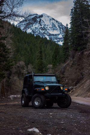 Jeep Wrangler for Sale in Orem, UT
