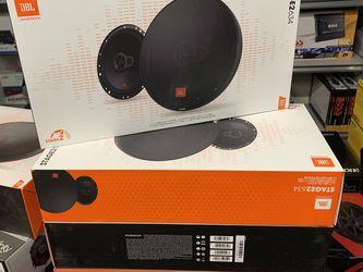 JBL 6 1/2 Door Speakers for Sale in San Bernardino,  CA
