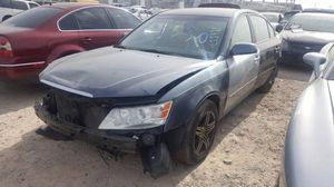 2009 Hyundai Sonata for parts 046312 for Sale in Las Vegas, NV