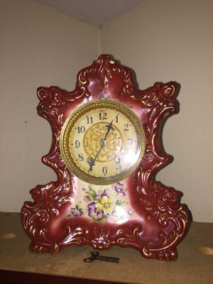 Collection of antique clocks. for Sale in Orlando, FL