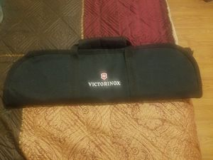 Victrinox knife or tool bag for Sale in Cuba, MO
