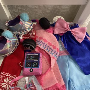 Build A Bear Clothes, Shoes, And Accessories Bundle for Sale in Manhattan Beach, CA