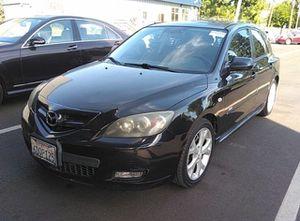 2008 Mazda Mazda3 for Sale in Ontario, CA