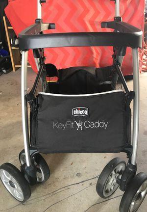 Chicco Shuttle Frame Stroller in Black for Sale in Wichita, KS