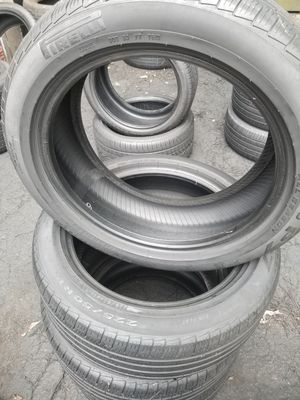 Used tires 225/50/18 for Sale in Stone Mountain, GA