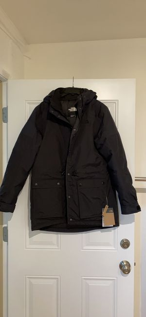 The North Face Women's Down Parka for Sale in Millbrae, CA