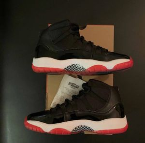 Jordan 11 bred for Sale in Queens, NY