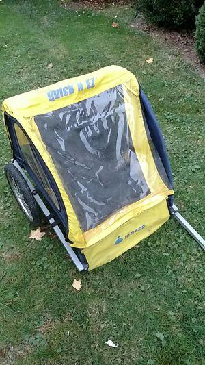 kids bike trailer for Sale in MIDDLEBRG HTS, OH