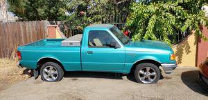 Ford ranger for Sale in Fresno, CA