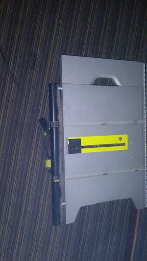 Ryobi 15 Amp 10 in. Table Saw for Sale in Dallas, TX