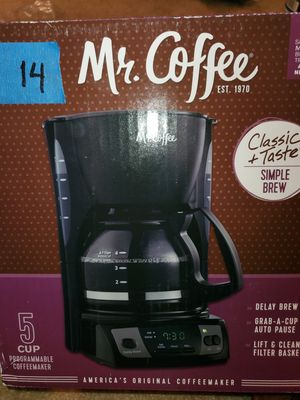 Coffee maker for Sale in LEWIS CENTER, OH