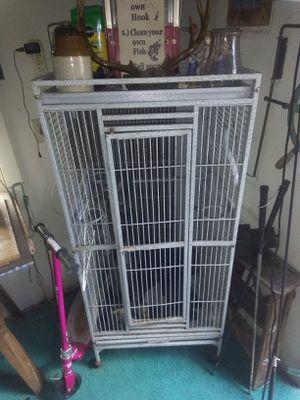Bird cage for Sale in Port Norris, NJ