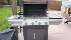 Barbecue grill for Sale in Broomfield, CO