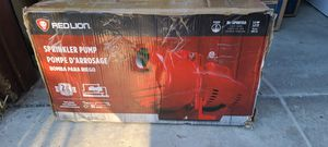 Red Lion RL-SPRK150 lawn-sprinkler-pumps for Sale in Las Vegas, NV