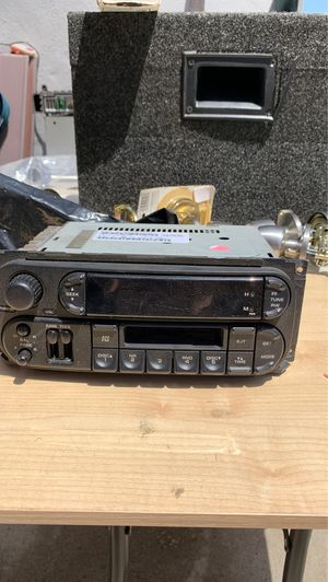 Stereo system for Sale in Long Beach, CA