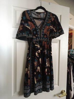Cape BCBG Maxazria work dress small for Sale in Arlington, VA
