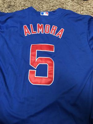 Albert Almora Cubs Jersey for Sale in Morton, IL