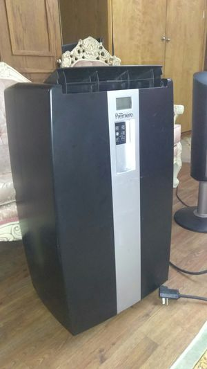 Portable ac air-conditioner and dehumidifier for Sale in Phoenix, AZ