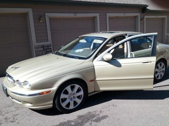 06 Jaguar X Type Awd for Sale in Littleton,  CO