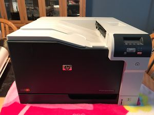 HP Professional Color LaserJet CP5225 for Sale in Centennial, CO