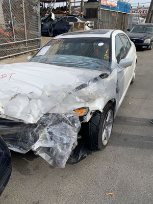 2005 Acura tl 3.5 Fwd FOR PARTS ONLY for Sale in Queens, NY