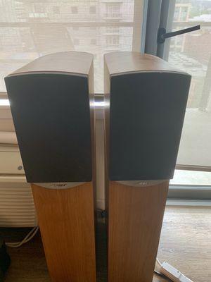 Bose 701 series 2 floor speakers for Sale in Portland, OR
