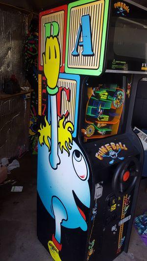 Fun E Ball Arcade Machine for Sale in Nashville, TN