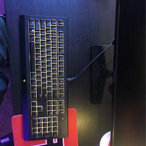 Razor Keyboard ⌨️ for Sale in Washougal, WA