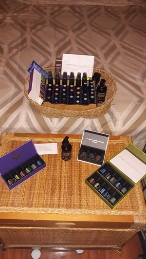Doterra Essential Oils for Sale in Waimea, HI