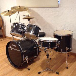 TAMA imperialstar drum set for Sale in Seattle, WA