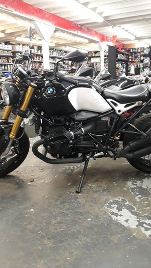 BMW R9T for Sale in West Sacramento, CA