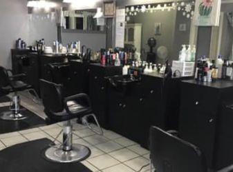 Salon Stations for Sale in Ellensburg,  WA