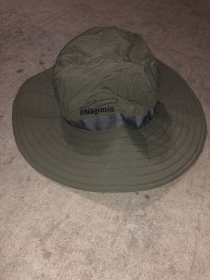 Patagonia bucket hat sz Small for Sale in Denver, CO