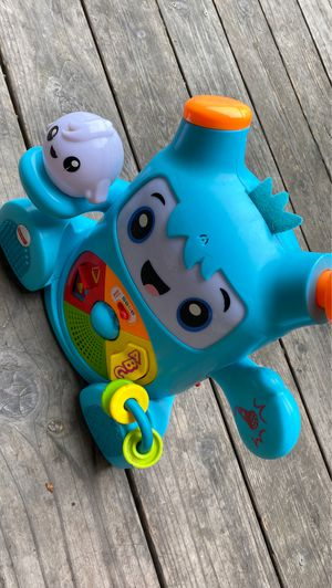 Fisher price learning toy for Sale in Salinas, CA