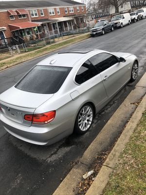 2007 3 Series BMW 328i Coupe for Sale in Baltimore, MD