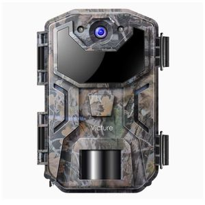 Victure Trail Camera HC300 with Night Vision Motion for Sale in Boca Raton, FL
