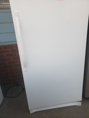 Kenmore up right freezer warranty financing available for Sale in Ceres, CA