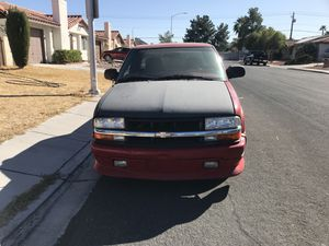 S10 xtreme for Sale in Las Vegas, NV
