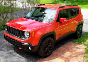 2017 Jeep Renegade Altitude 4x4 for Sale in Bloomfield Hills, MI