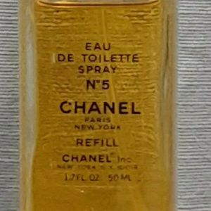 Vintage Chanel Perfum for Sale in Vancouver, WA