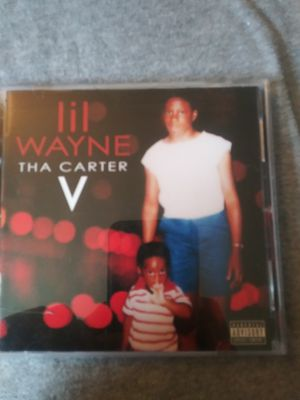 Lil Wayne CD. Only $12 in Excellent Condition for Sale in Philadelphia, PA