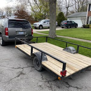 Utility Trailer for Sale in Buffalo, NY