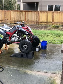 2008 YAMAHA RAPTOR 700r for Sale in Vancouver,  WA